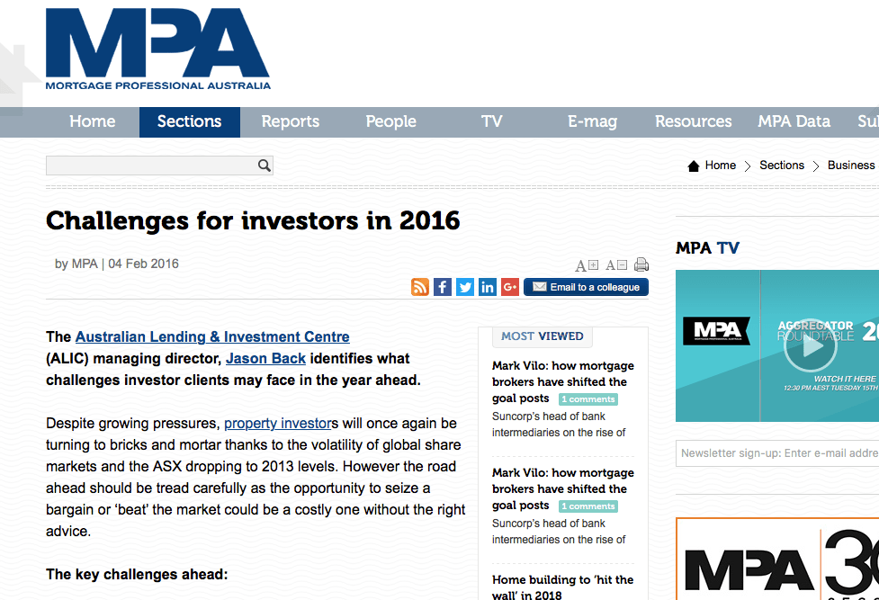 MPA Jason Back Challenges for investors in 2016.png