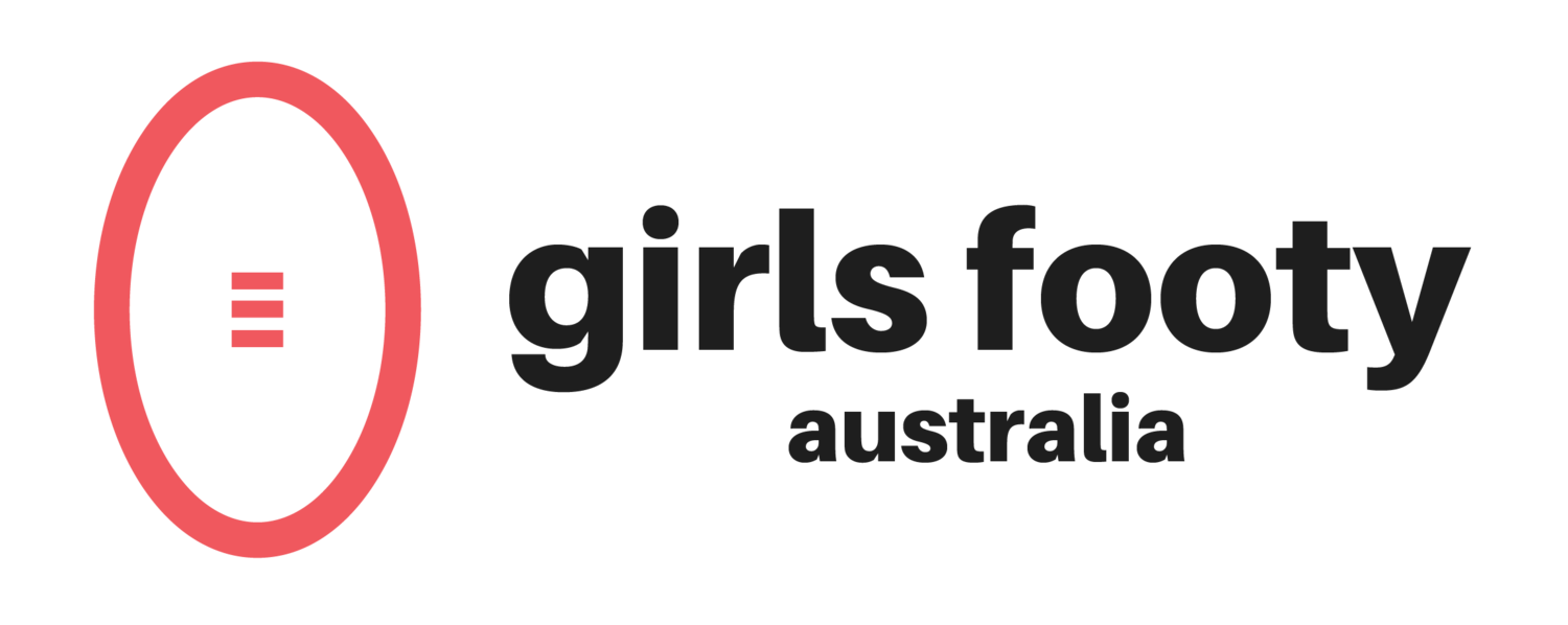Girls Footy Australia
