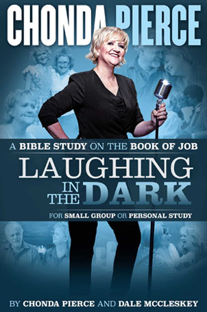 Laughing in the Dark by Chondra Pierce