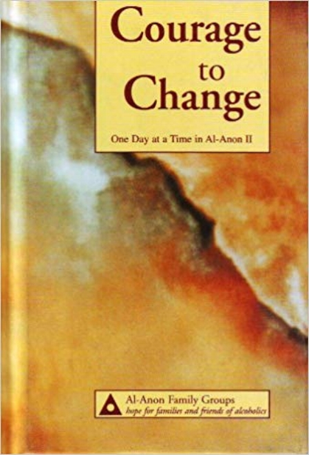Courage to Change (Al-Anon)