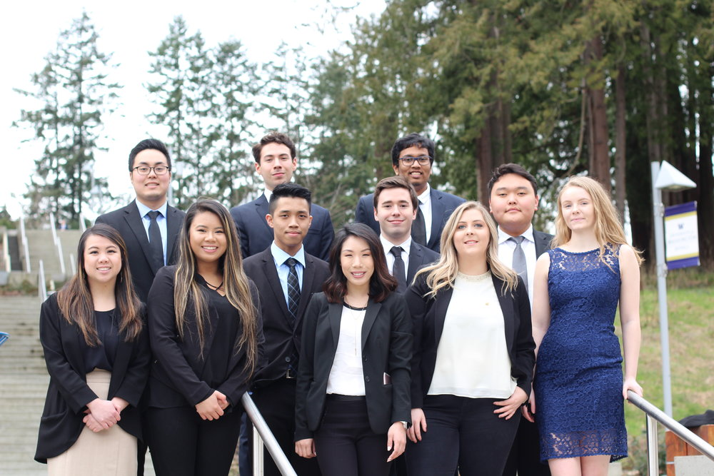 DELTA SIGMA PI    The Premier Business Fraternity | UWB Upsilon Psi