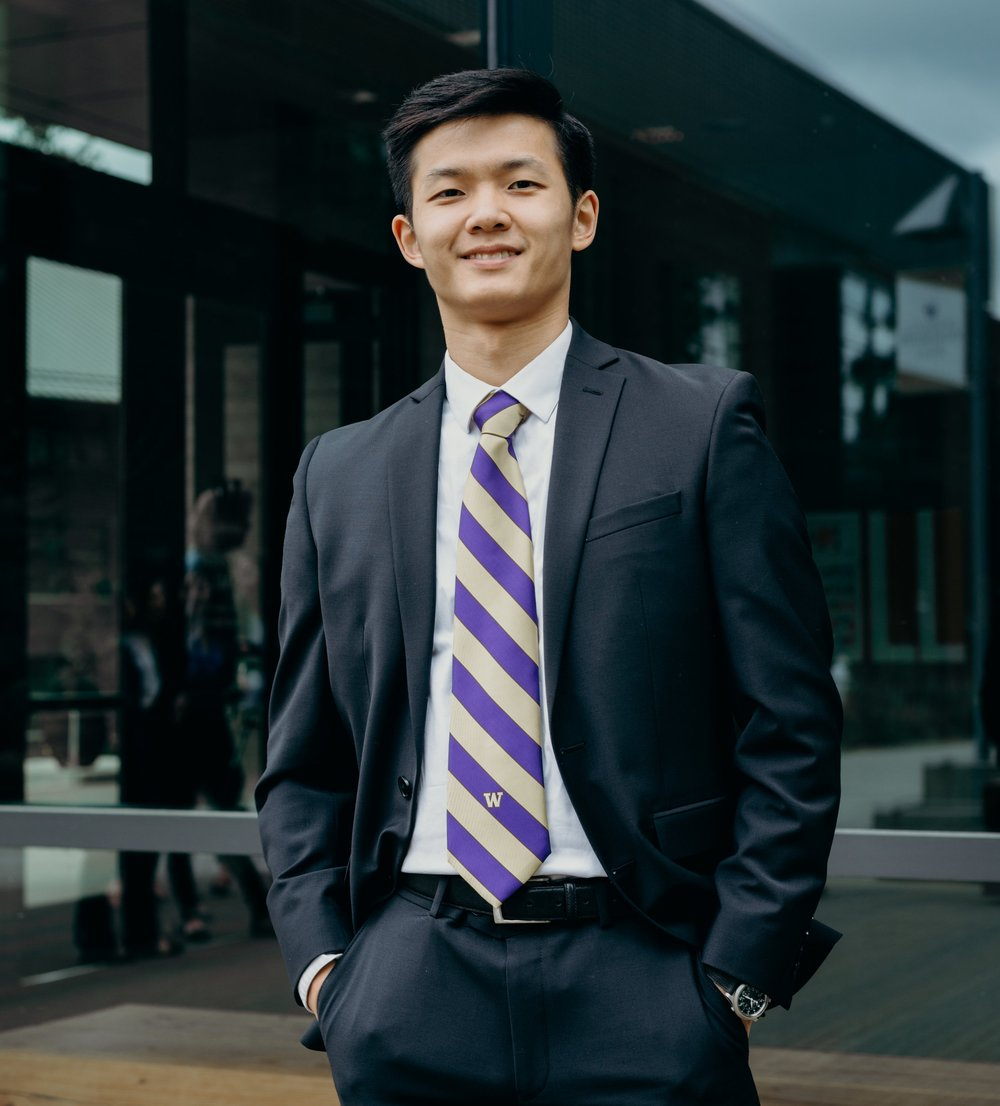 Eric Huynh