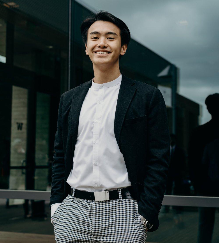 Bryant Nguyen