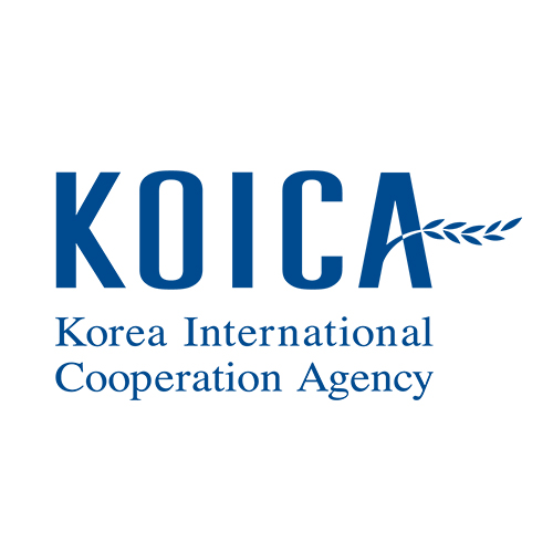 Korea International Cooperation Agency (KOICA)    NOUL cooperated with KOICA as part of Creative Technology Solution(CTS) program. This program allows businesses to transform innovative ideas into viable, creative solutions to socio-economic problems in developing countries. They support market-testing and commercialization of our products and services.