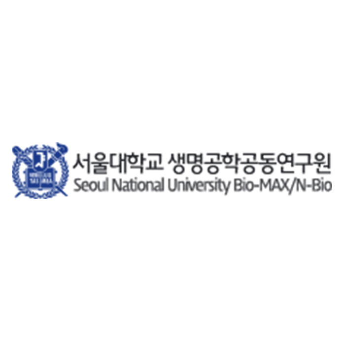 Seoul National University    NOUL started as a spin-off of Seoul National University Bio-MAX/N-Bio in 2015.