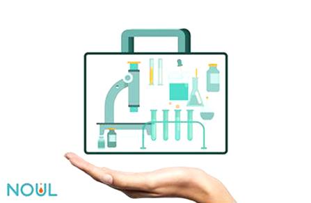 랩온어칩(Lab-on-a-Chip) 기술은 조그만 칩 하나로 실험실에서 행해지는 연구를 수행한다. 기존의 현미경 진단법은 숙련된 전문의료진이 필요했으나, 노을의 말라리아 키트는 비전문가도 1달러 미만의 키트로 간편하게 진단이 가능하다.