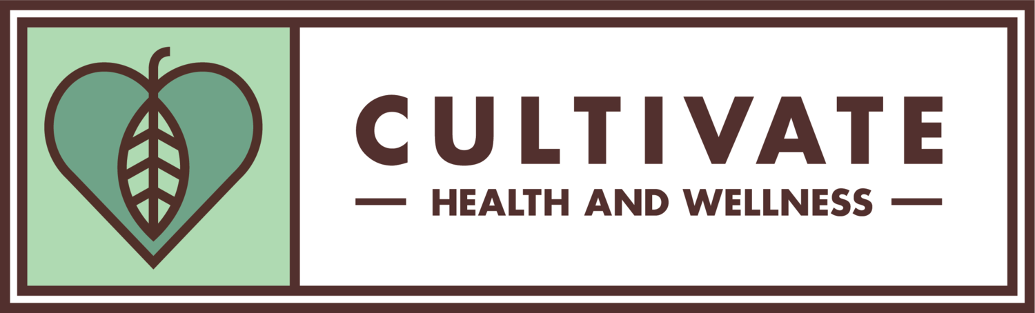 Cultivate Health & Wellness