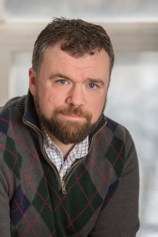 Jason Widney, baritone