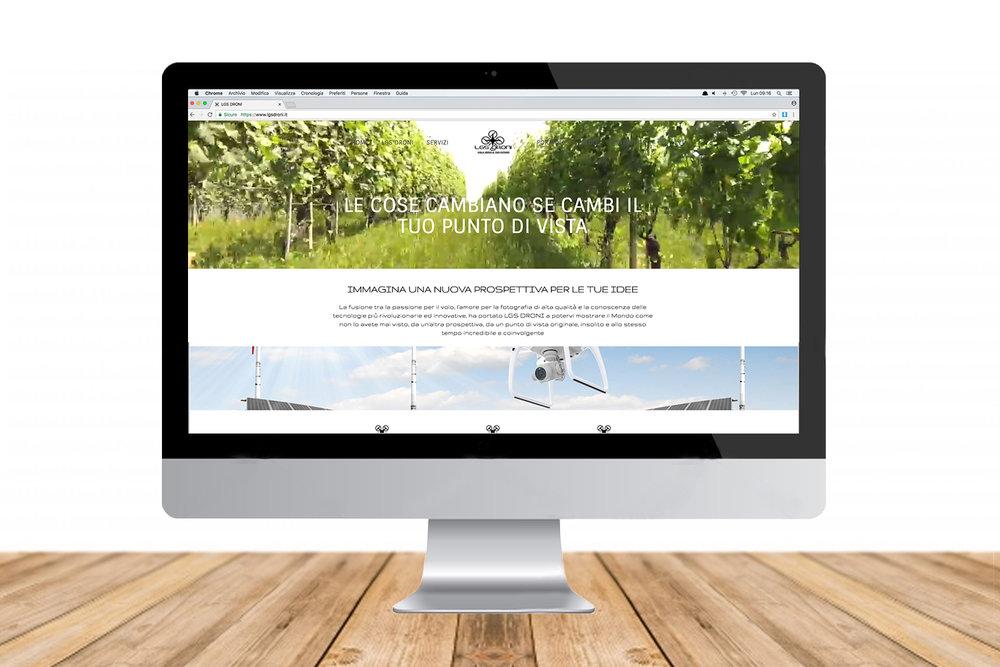 sito web responsive design