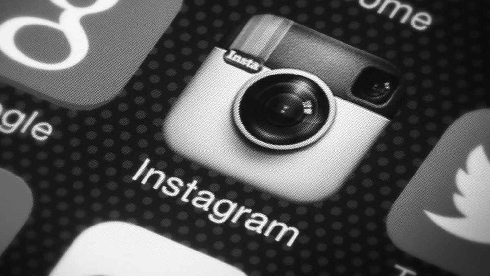 instagram per aziende prodotti
