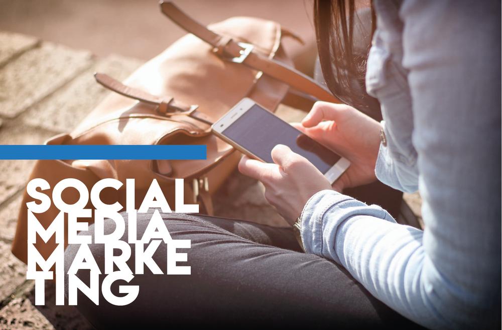 Seguiamo tutti i Social Network più importanti e conosciuti: apertura, gestione e sviluppo, con redazione di piani editoriali specifici e personalizzati -