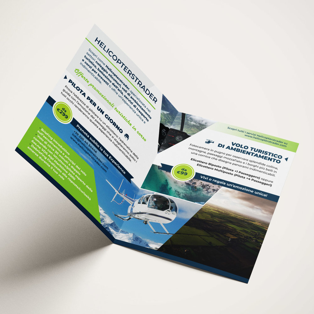 BROCHURE INTERNA -