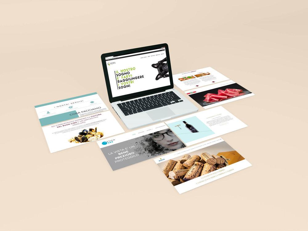 agenzia comunicazione bra cuneo siti web ecommerce