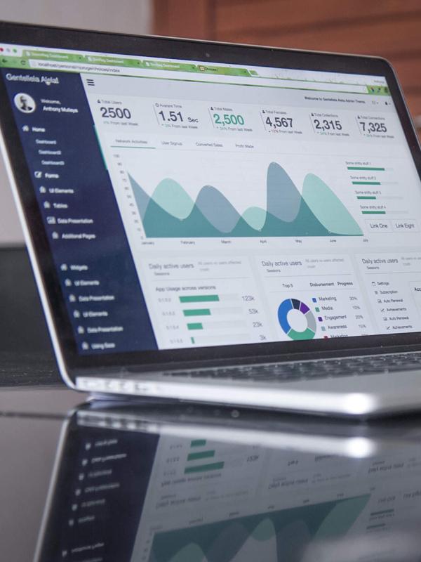 WEB MARKETING - Strategie di Web Marketing per avere visibilità immediata, crescita costante e potenza della propria immagine sul Web e su tutti i motori di ricerca, perchè oggi non essere visibili online equivale a essere invisibili