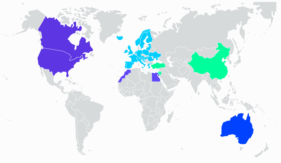 Countries visited votel travels gumiabroncs Image collections