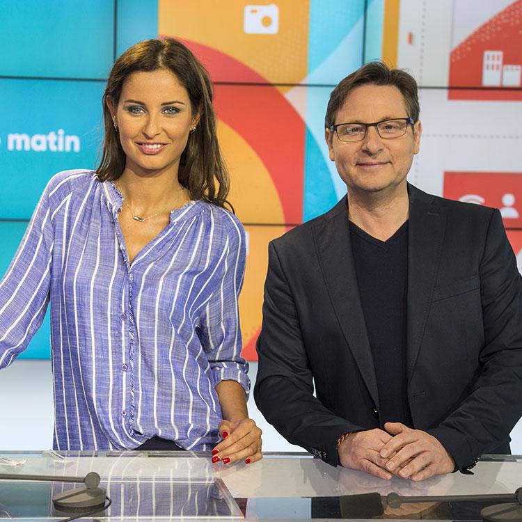 9h50 le matin   (France 3)