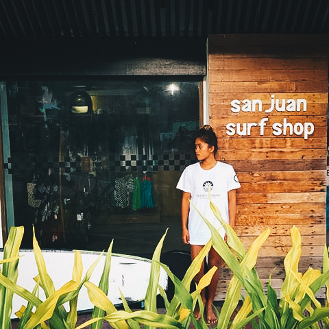 San JuanSurf Resort - @sanjuansurfresort   |   website