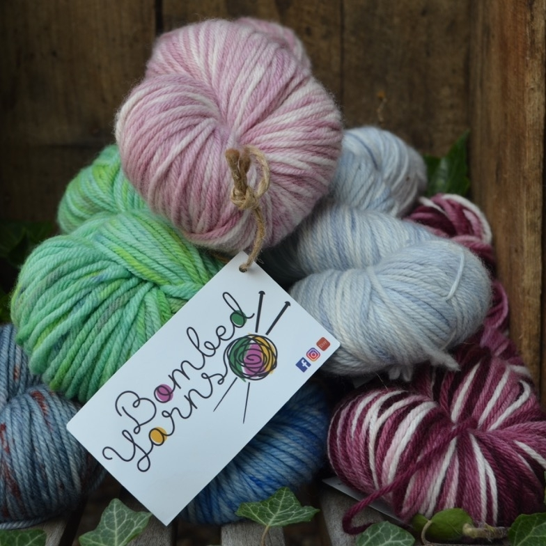 Bombed Yarns