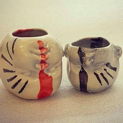 Kim Foale Ceramics