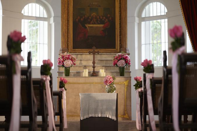 SINGAPORE   Armenian Church   Learn more