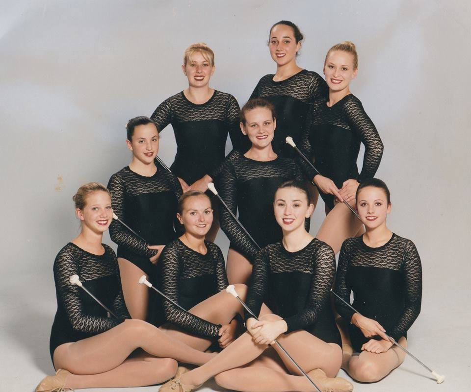 Team Australia 1999
