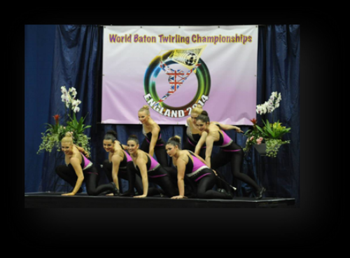 2014 Team Australia