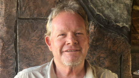 Sean Jeanes, Trustee Sean Jeanes has lived in Botswana since around 2001 and has a love for wildlife and is a trusted friend of the Moller family.