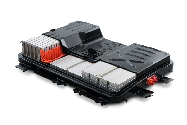 Nissan Leaf Electric Vehicle Battery Pack