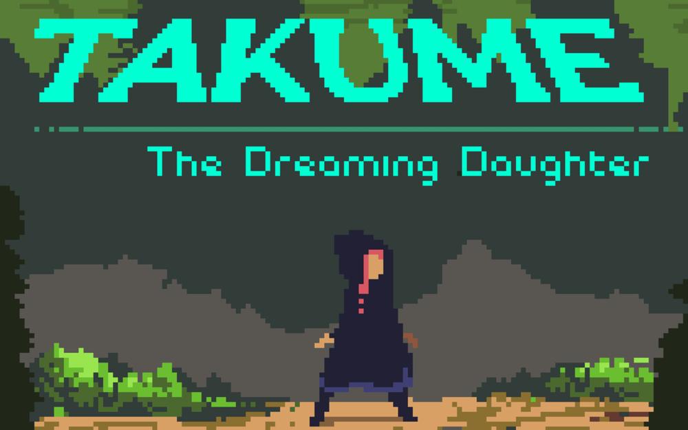 TAKUME (Crafting Legends) AUDIO DESIGN AND SCORE - 2017