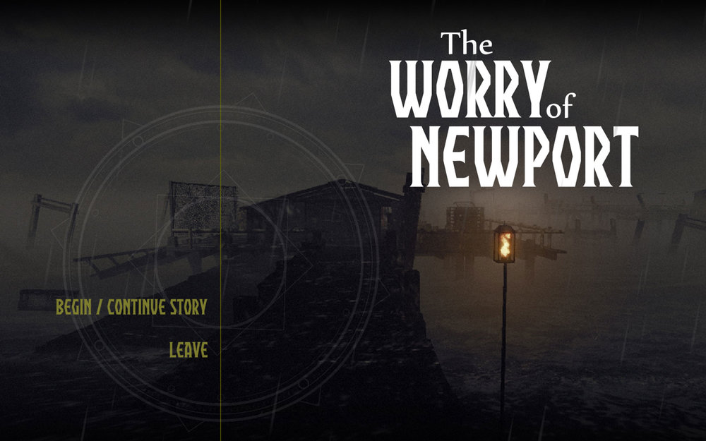 WORRY OF NEWPORT (Mod) SCORE
