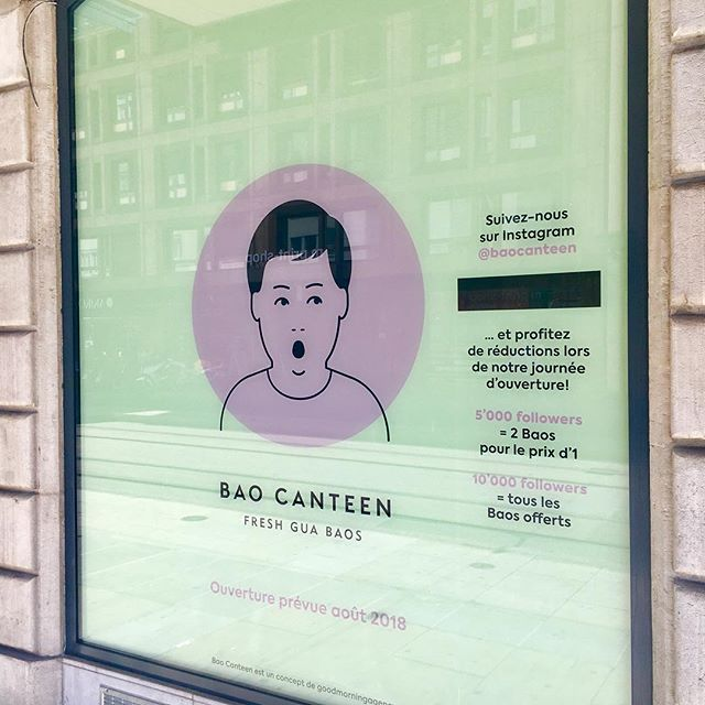 SOON! Tellement fiers, 1st in house concept! @baocanteen #bigteam #taiwan #geneva #voyage #partage 😮😮😮🚀🚀🚀