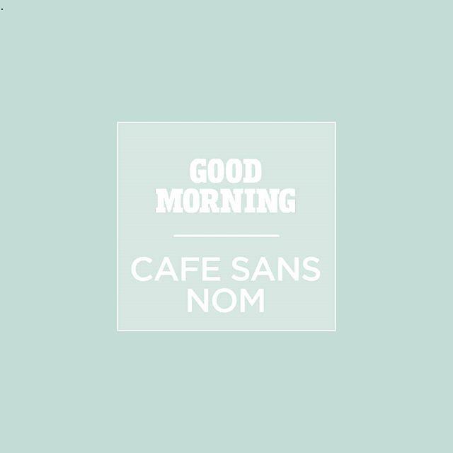 Le @cafesansnom, c'est ce lieu où sérénité et bonne humeur se côtoient à toute heure de la journée! Carougeoises, carougeois, on ne saurait trop que vous le conseiller pour un lunch sain et rassasiant ou pour déguster un délice avec votre café du matin! • Un joli projet @goodmorningagency  #cafesansnom #carouge #coffee #tearoom #geneva #healthyfood #tea #coffeeshop #nutscoffee #homemade #yummy #happiness