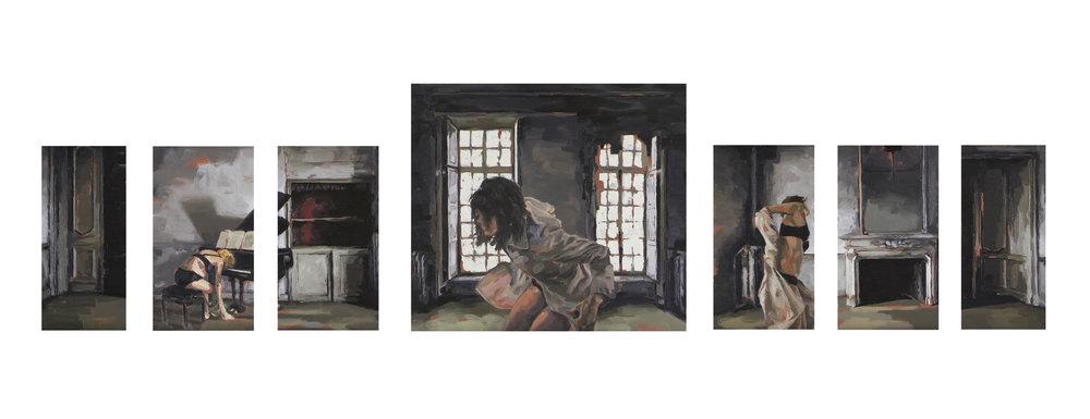 Russische ziel set 3 schilderijen Maartje Elants.jpg
