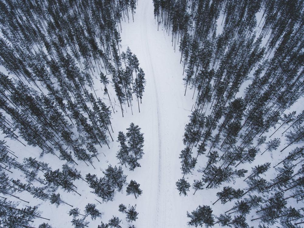 SIMK SWEDEN ROAD