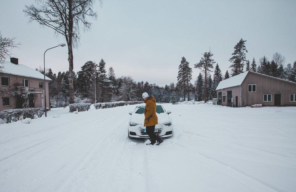 SIMK sweden