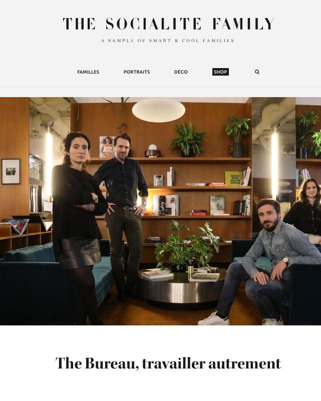 thesocialitefamily.com