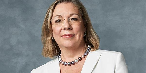 Jennie Price CBE