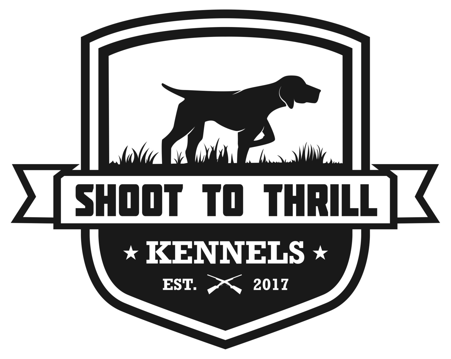 SHOOT TO THRILL KENNELS