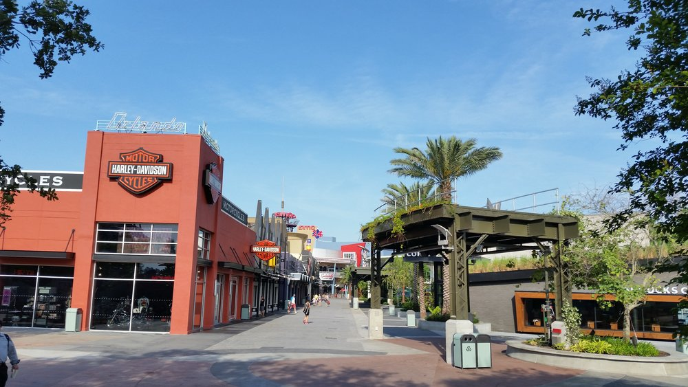 Disney Springs West Side