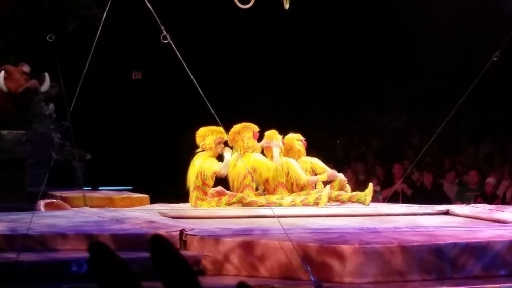 Festival of the Lion King 12