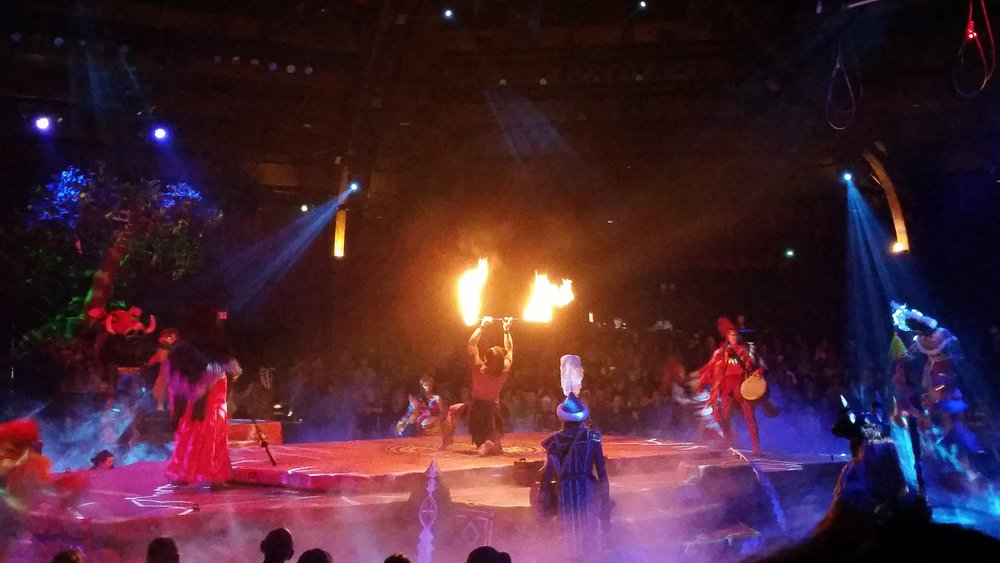 Festival of the Lion King 15