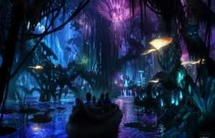Pandora-The World of Avatar