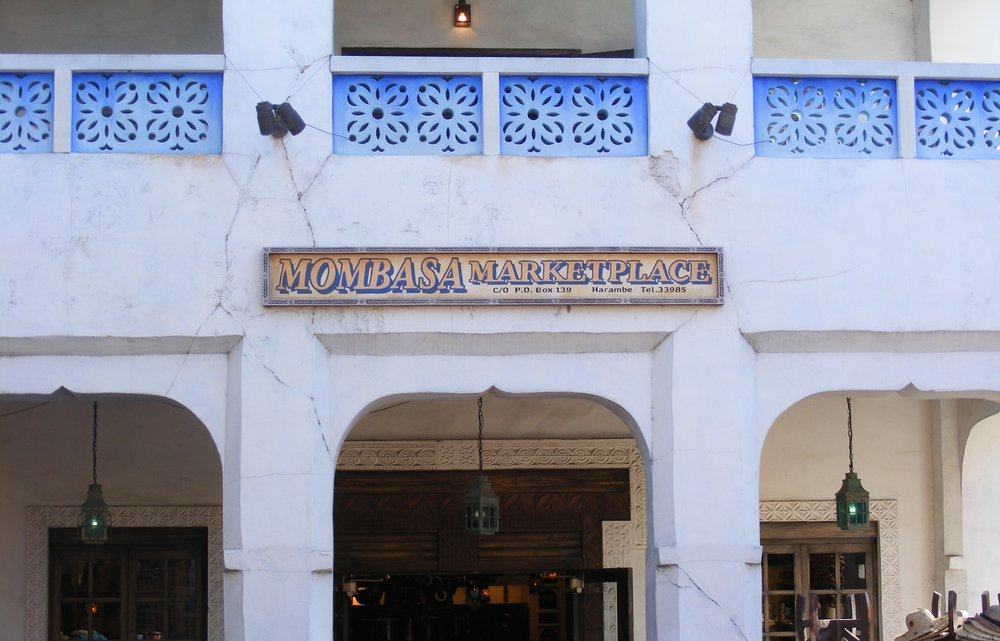 Mombasa Marketplace 1