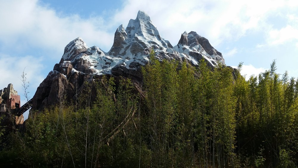 Expedition Everest 4