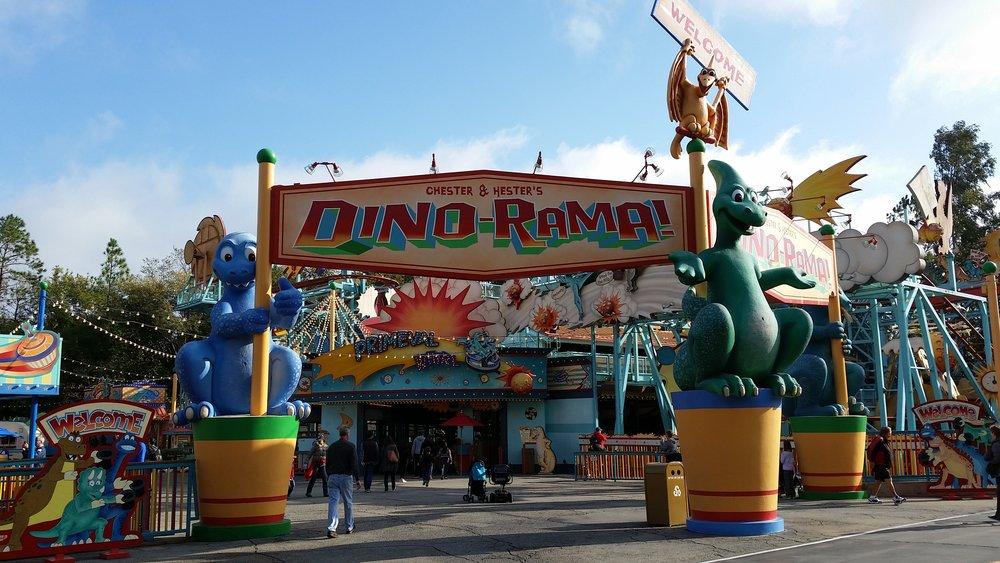 Dinoland U.S.A. 4