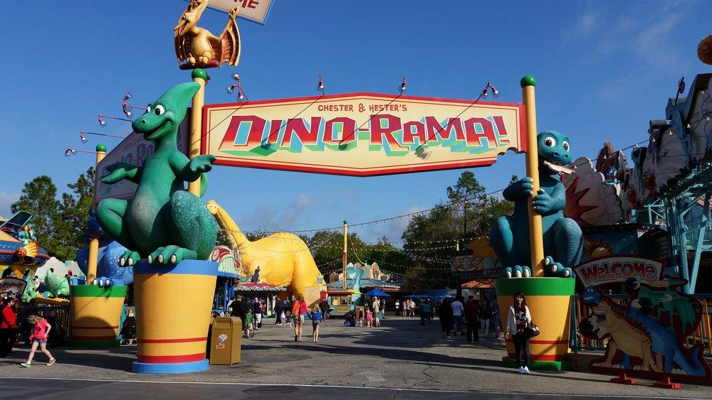 Dinoland U.S.A. 8