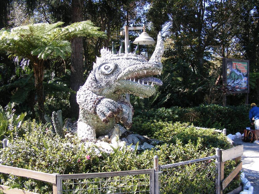 Dinoland U.S.A. 7