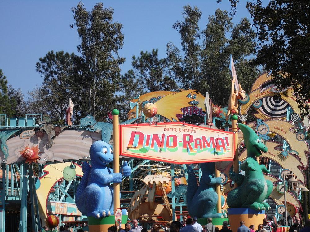 Dinoland U.S.A. 10