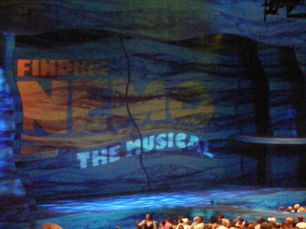Finding Nemo-The Musical 5