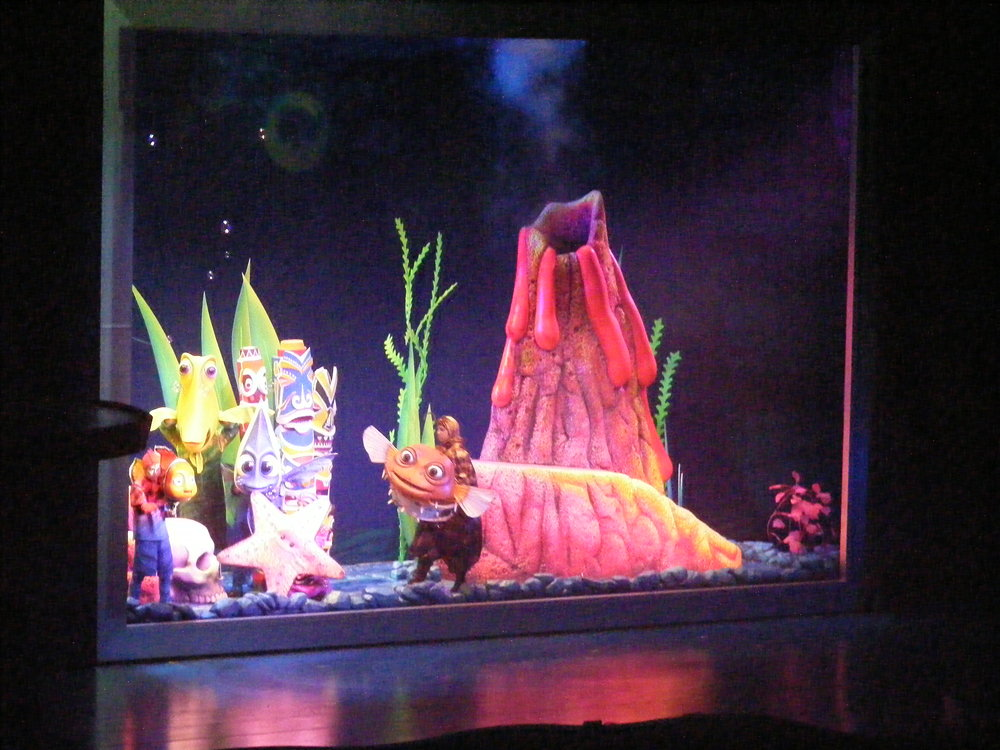 Finding Nemo-The Musical 7